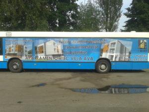 Oklejanie aut_oklejanie autobusów_rybnik_3