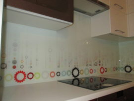 Panele szklane i grafika na szkle